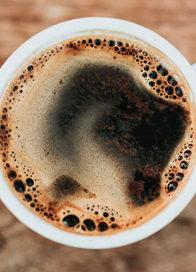 Coffee Tea & Hot Drinks