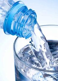 Soda & Water