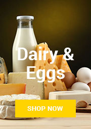 Dairy & Eggs